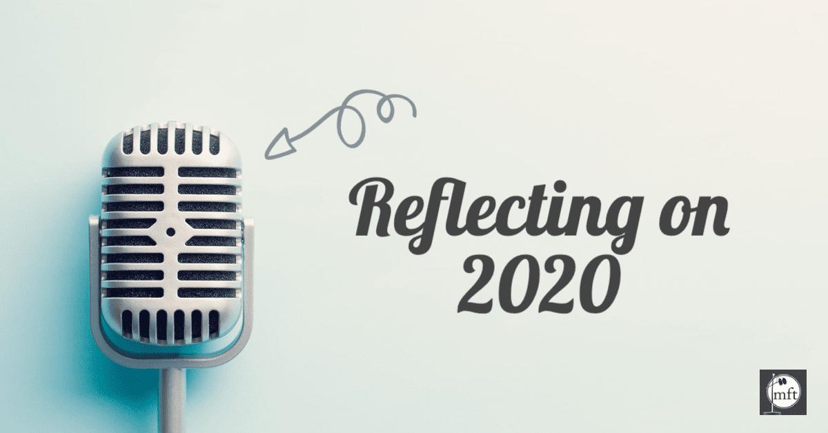 Blog Post 2020