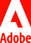 Adobe Inc. Logo