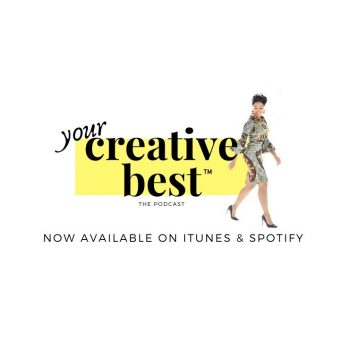 Cherish Brown's Your Creative Best Podcast